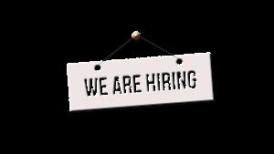 hiring, recruitment, career